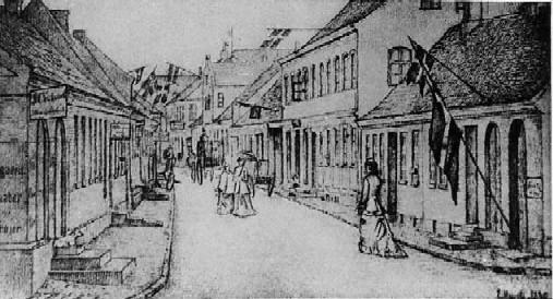 Kræmmergade